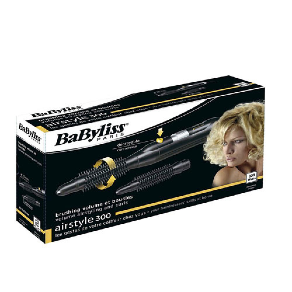 BABYLISS stajler četka 2656E