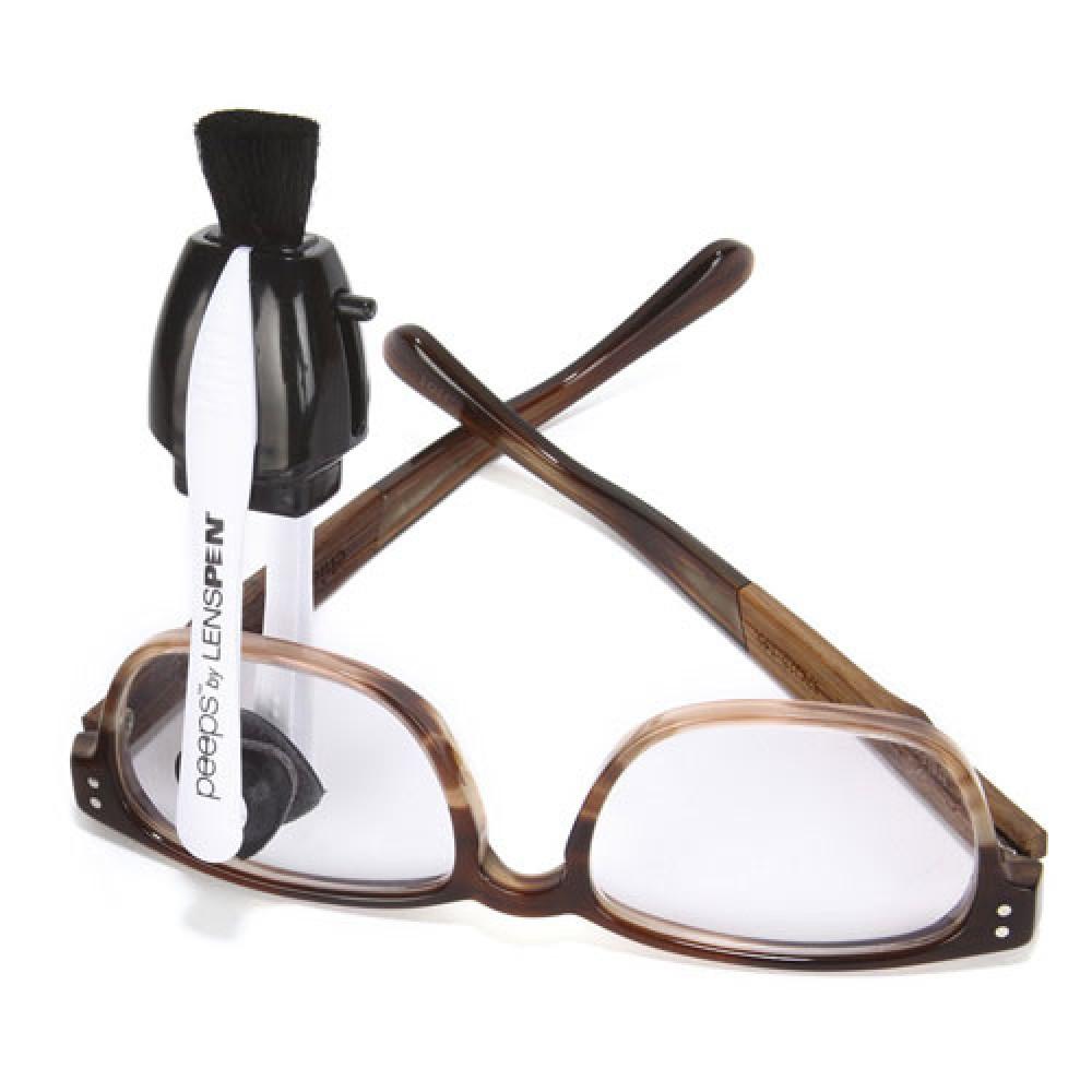 LENSPEN set za čišćenje naočara PEEPS-W