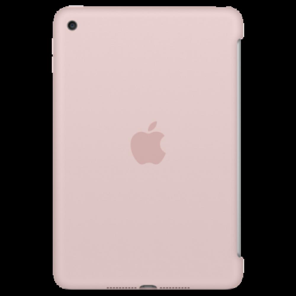 APPLE zaštitna maska iPad mini 4 Silicone Case - Pink Sand MNND2ZM/A