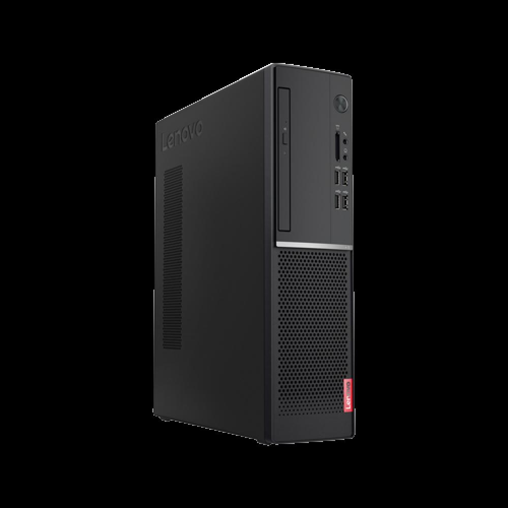 LENOVO računar V520s SFF Intel G4560/4GB DDR4 2400MHz/500GB/IntelHD/DVD-RW/USB KB&Mouse/Win10Pro 10NM003GYA