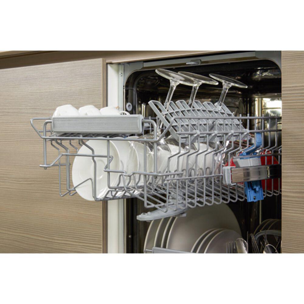 WHIRLPOOL ugradna mašina za pranje sudova ADG 321 IX