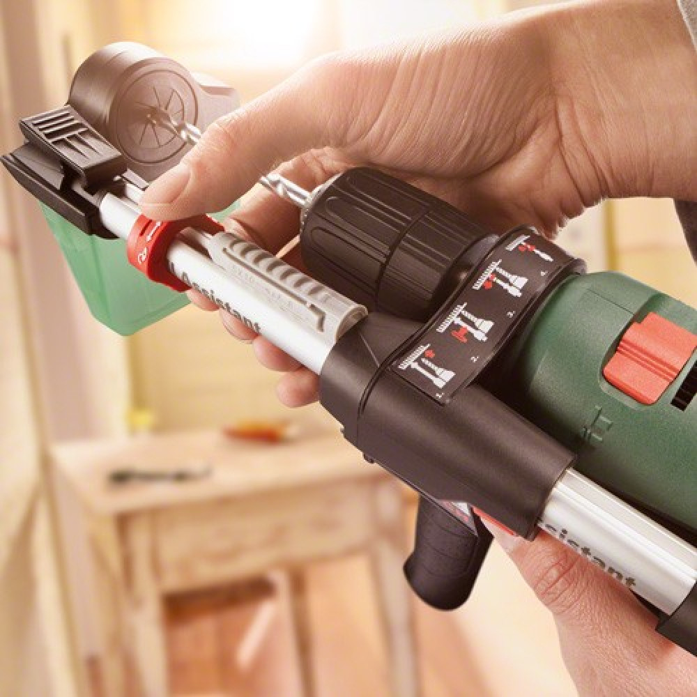 BOSCH vibraciona bušilica EasyImpact 550+ Drill Assistant (0603130021)