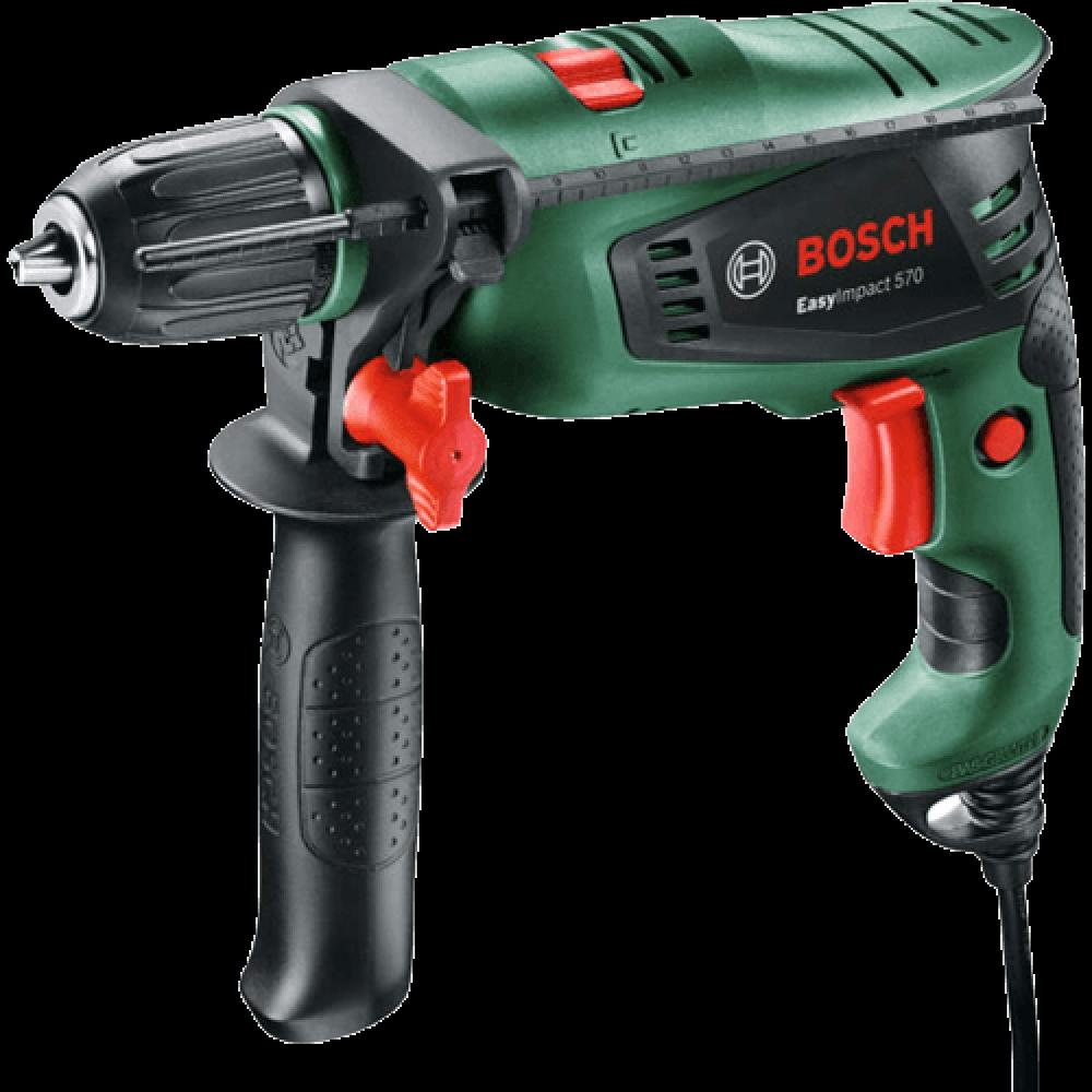 BOSCH vibraciona bušilica EasyImpact 570 (0603130120)