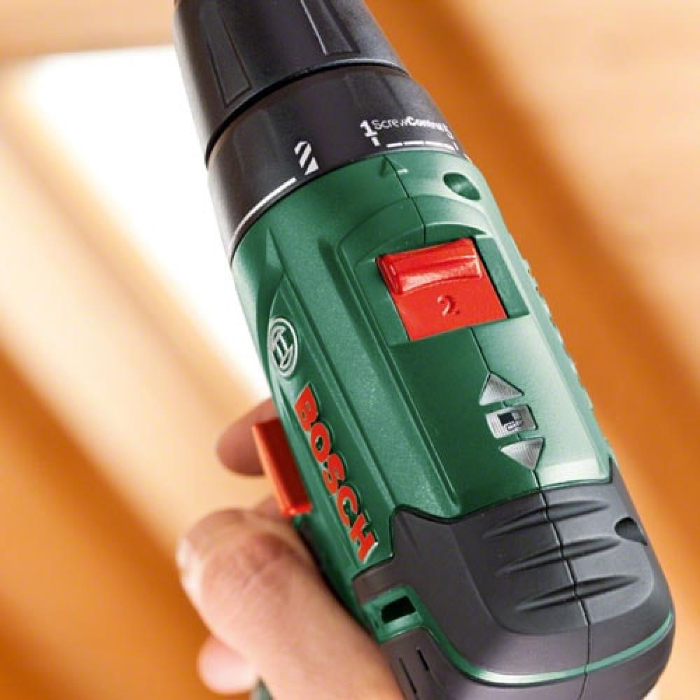BOSCH akumulatorska bušilica-odvrtač EasyDrill 12-2 (060397290V)