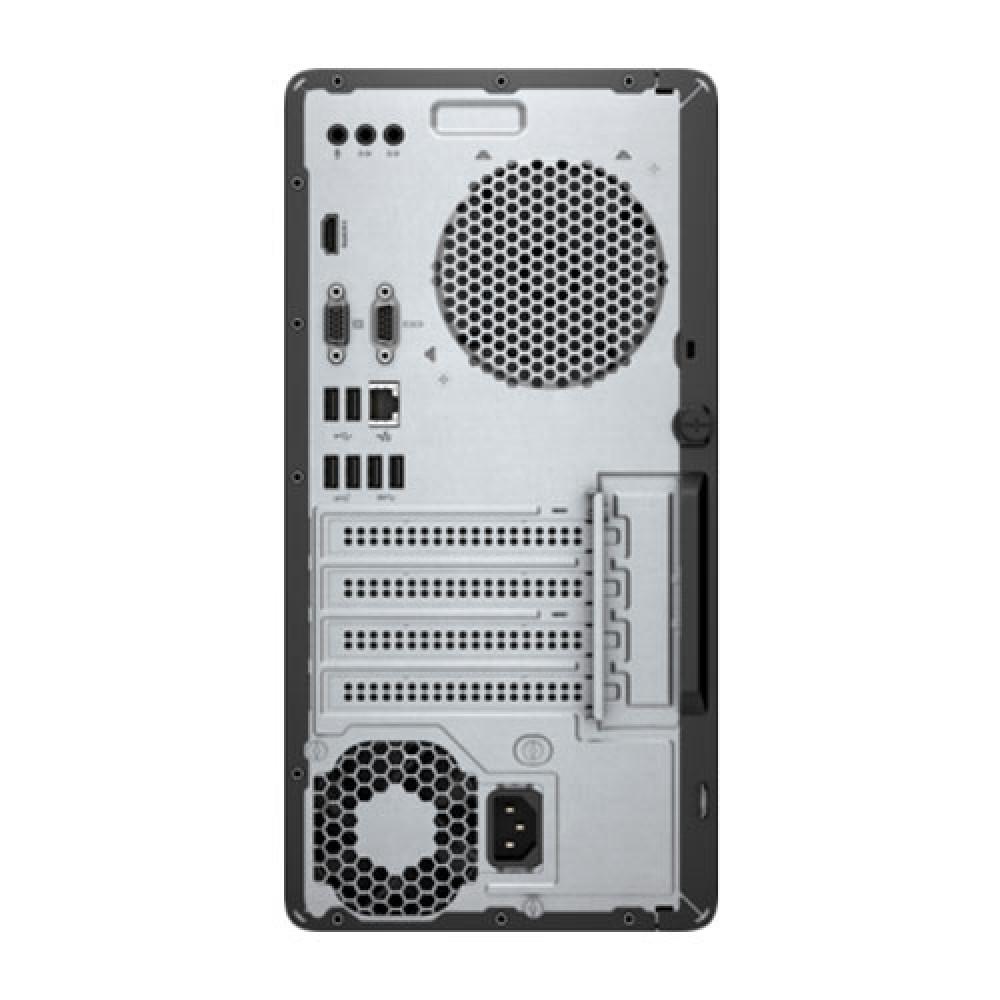 HP 290 G2 MT/i3-8100/4GB/500GB/UHD Graphics 630/DVDRW/Win 10 Pro/1Y 3VA91EA