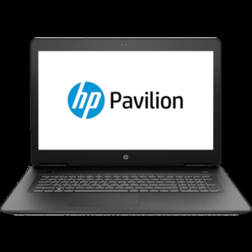 """HP Pavilion Game 17-ab400nm i5-8300H/17.3""""FHD AG IPS/8GB/128GB+1TB/GTX 1050Ti 4GB/DVD/DOS 4RN22EA"""