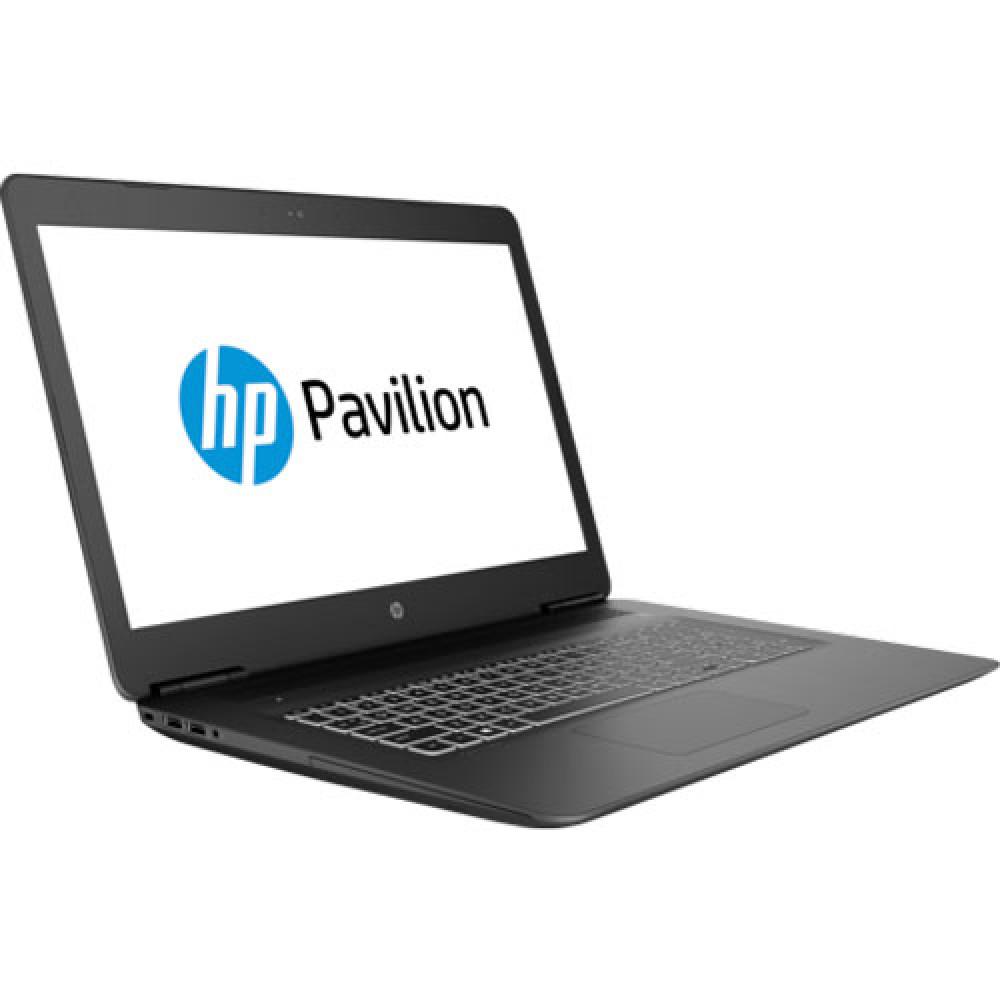 """HP Pavilion Game 17-ab401nm i7-8750H/17.3""""FHD AG IPS/12GB/128GB+1TB/GTX 1050Ti 4GB/DVD/DOS 4RM37EA"""