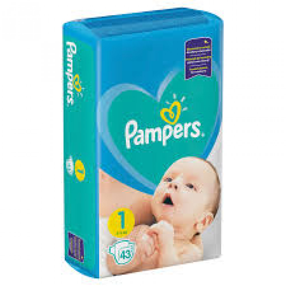 PAMPERS AB VP 1 NEWBORN (43)