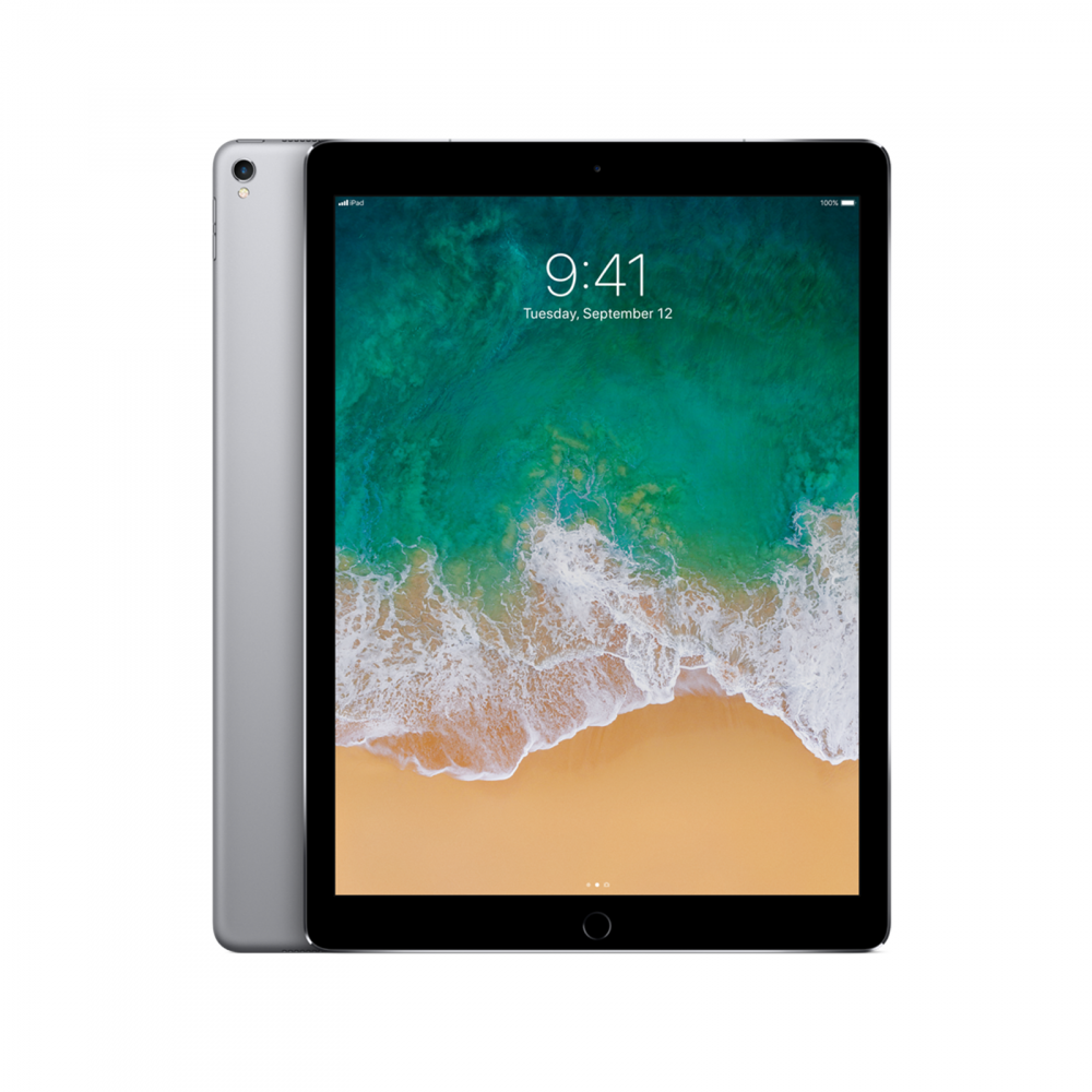 APPLE tablet iPad Pro Cell 512GB - Space Grey MPLJ2HC/A