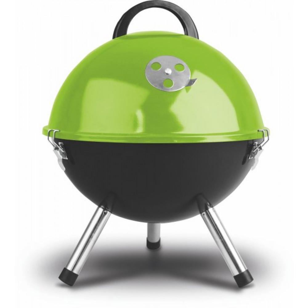 FIELDMANN roštilj sa poklopcem zeleni FZG1000G