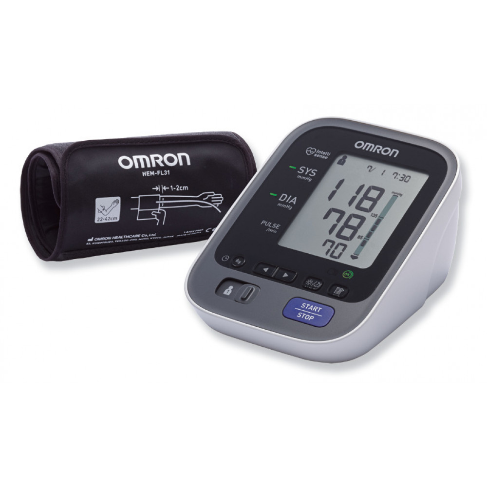 PRIZMA aparat za pritisak omron M7 intelli it 3001010