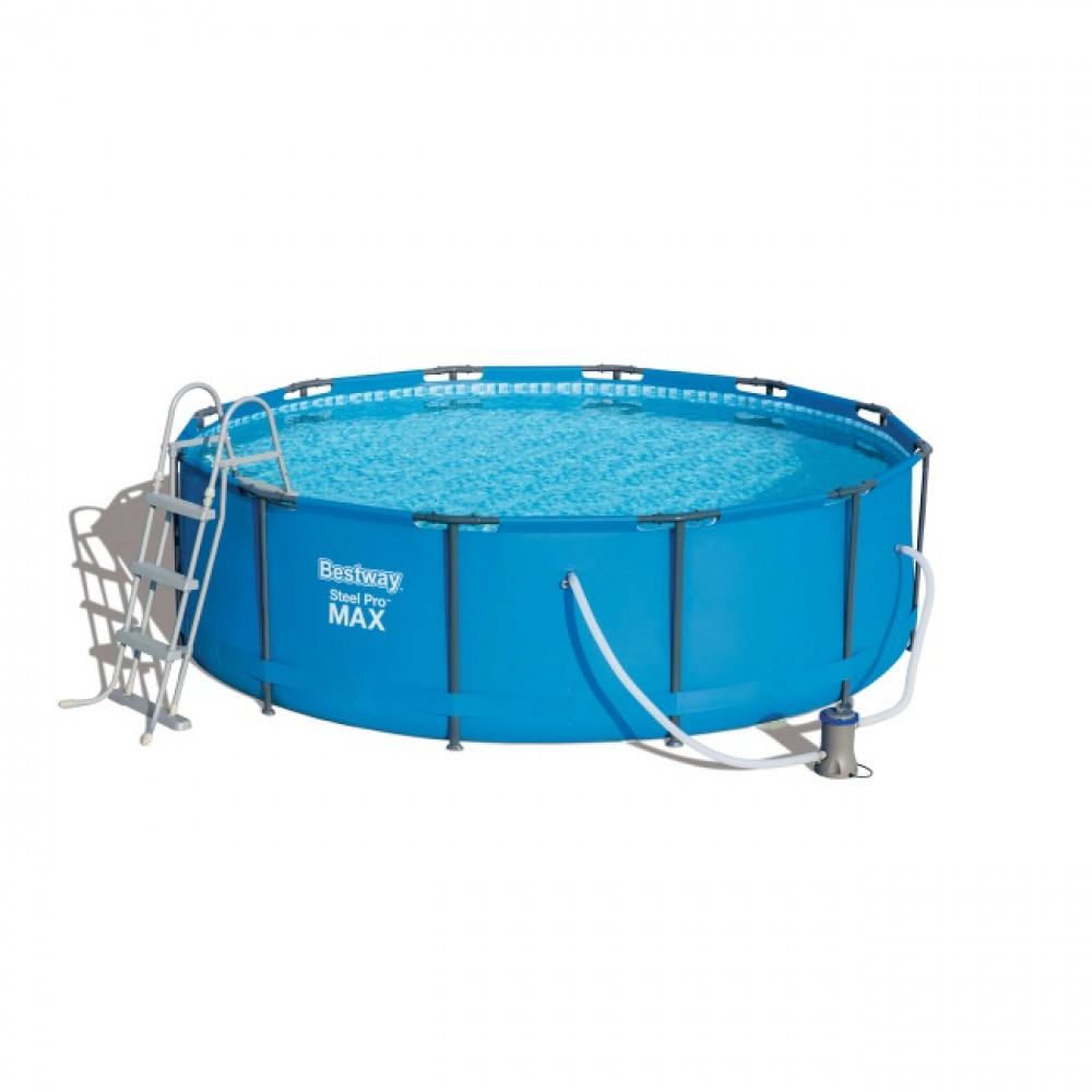 BESTWAY porodučni bazen Elba superior 366x100cm FFA 690