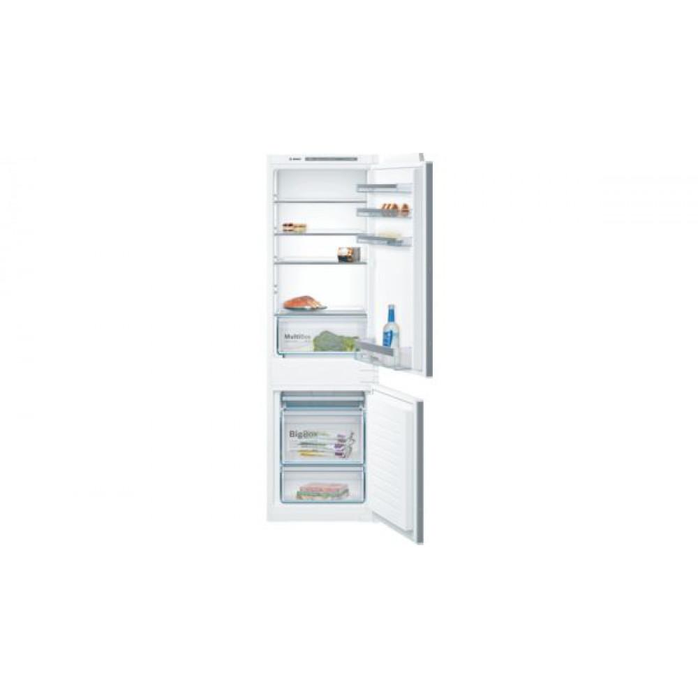 BOSCH Ugradni frižider sa zamrzivačem dole, 177.2 x 54.1 cm KIV86VSF0