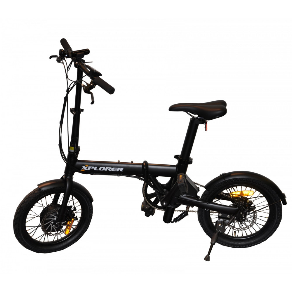 XPLORER E-bike mini