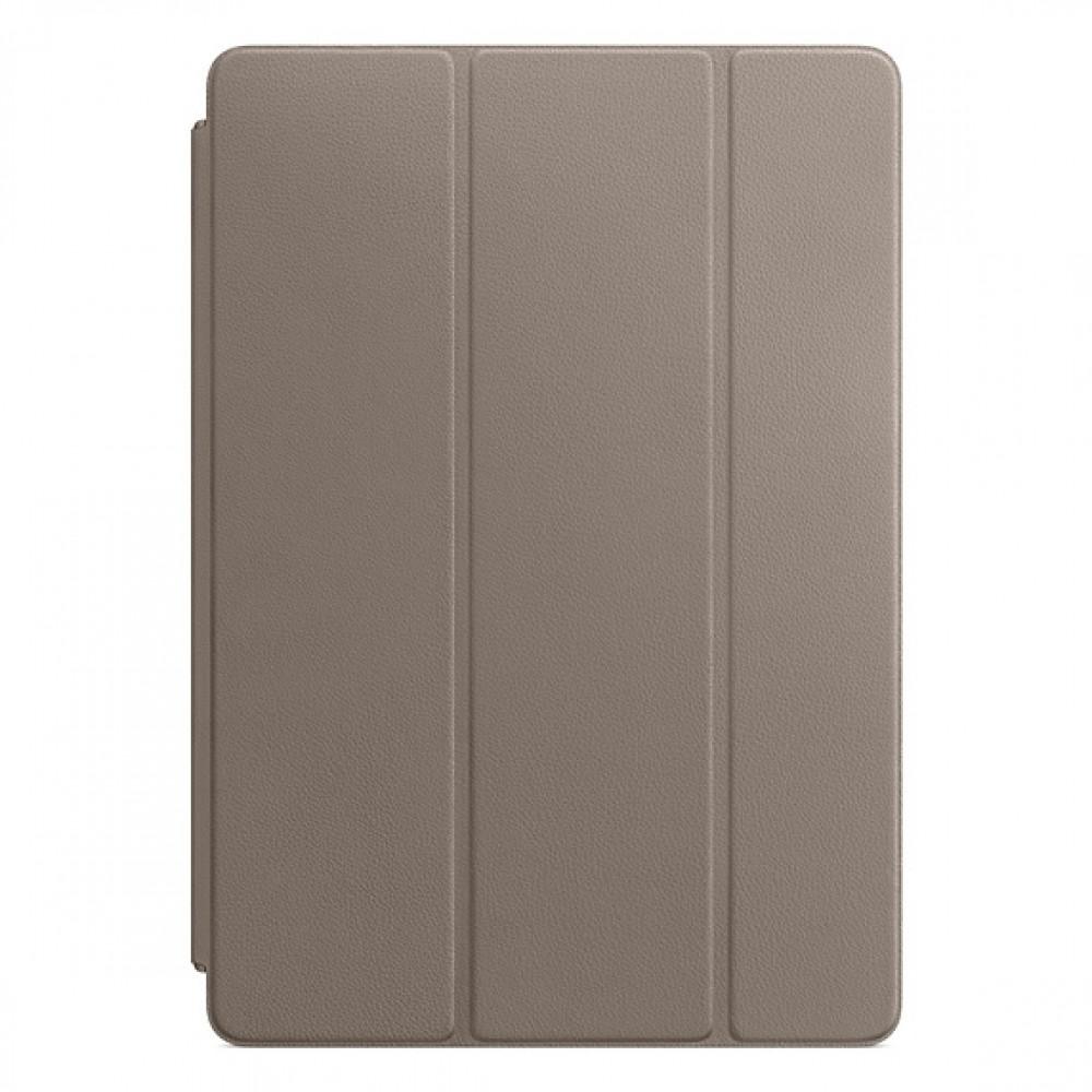 APPLE zaštitna maska Leather Smart Cover for 10.5-inch iPad Pro - Taupe MPU82ZM/A