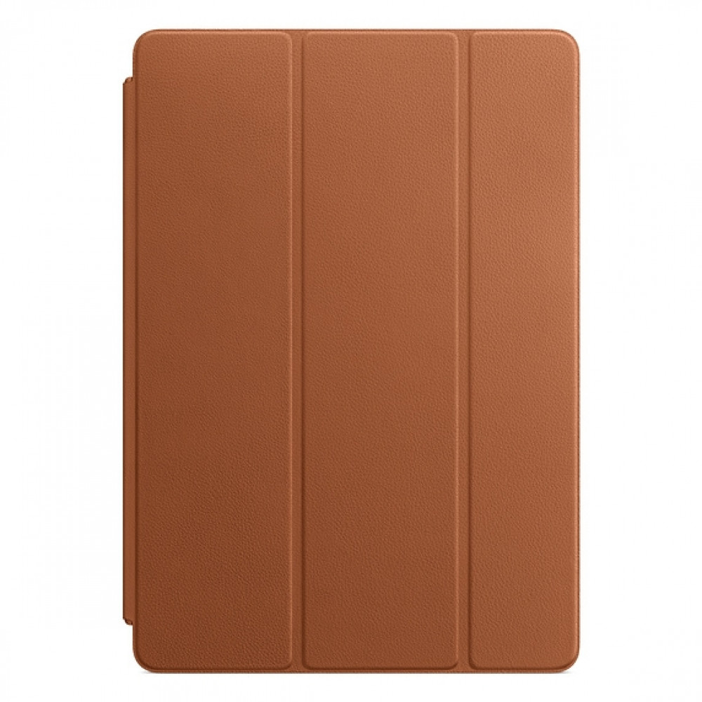 APPLE zaštitna maska Leather Smart Cover for 10.5-inch iPad Pro - Saddle Brown MPU92ZM/A