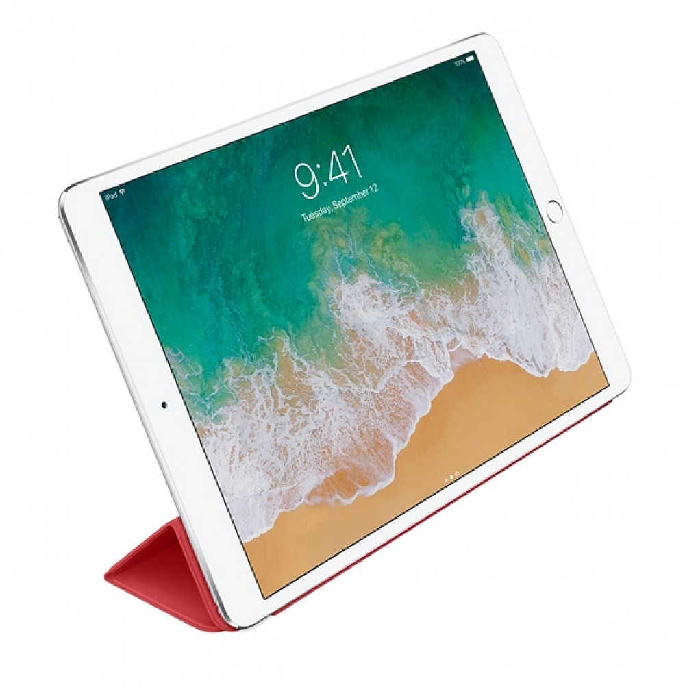 APPLE zaštitna maska Smart Cover for 10.5-inch iPad Pro - RED MR592ZM/A