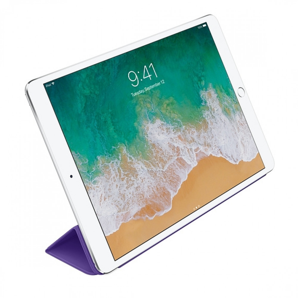 APPLE zaštitna maska Smart Cover for 10.5-inch iPad Pro - Ultra Violet MR5D2ZM/A