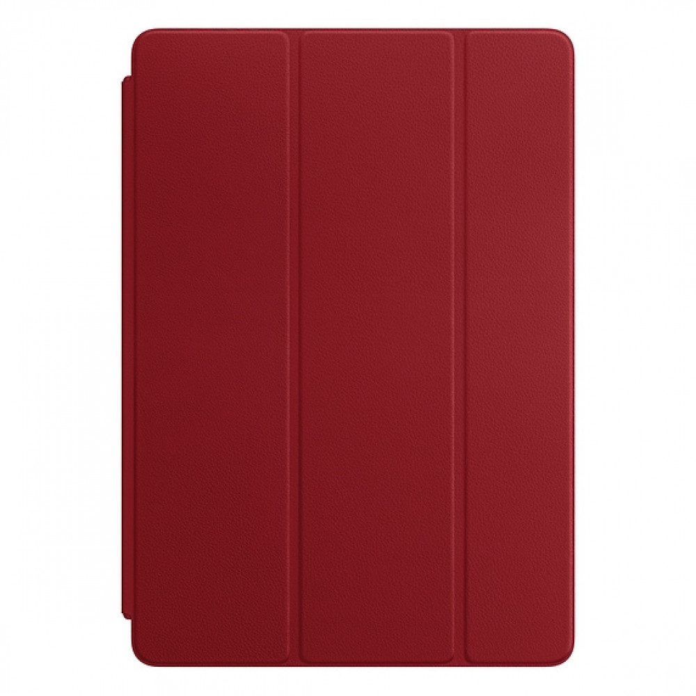 APPLE zaštitna maska Leather Smart Cover for 10.5-inch iPad Pro - RED MR5G2ZM/A