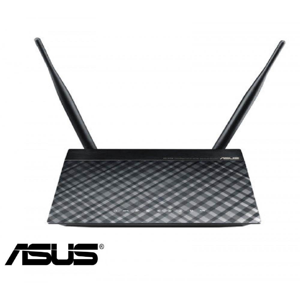 ASUS bundle VS197DE + ASUS router wireless RT-N12E