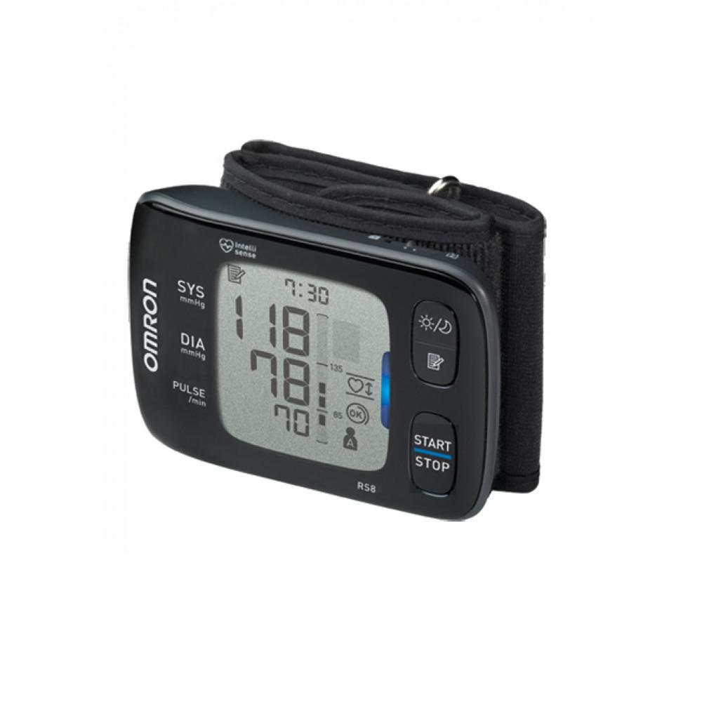 PRIZMA aparat za pritisak omron rs8 3001002