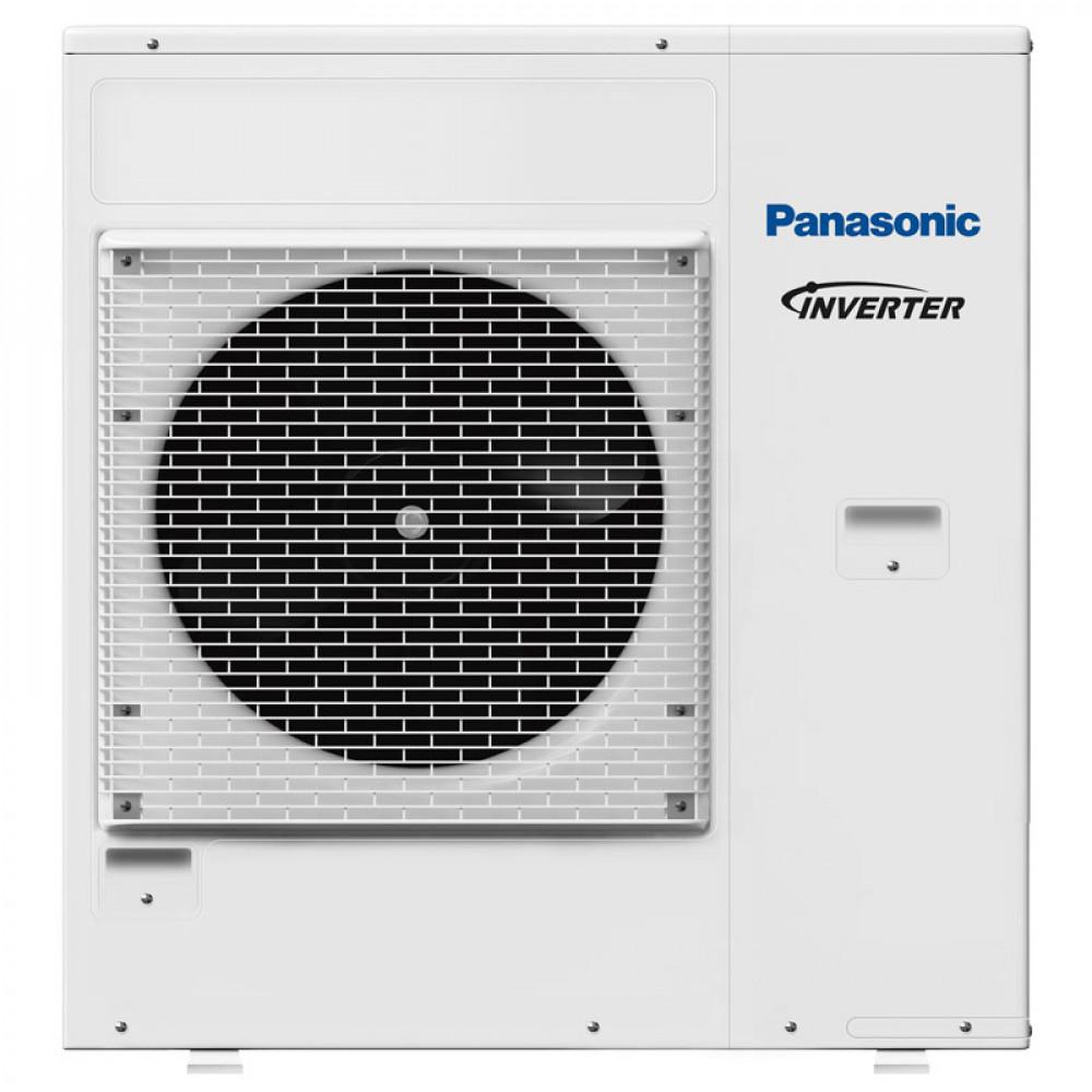 PANASONIC Free Multi spoljašnja jedinica (gas R32) CU-4Z80TBE