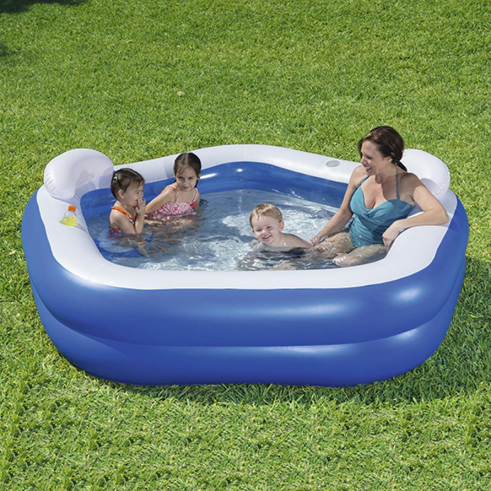 BESTWAY porodični bazen family fun 54153