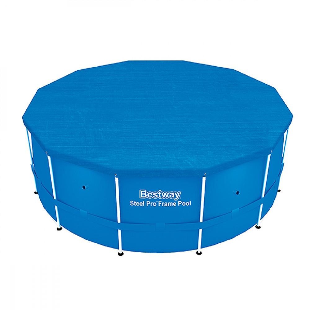 BESTWAY prekrivač za bazen 58037