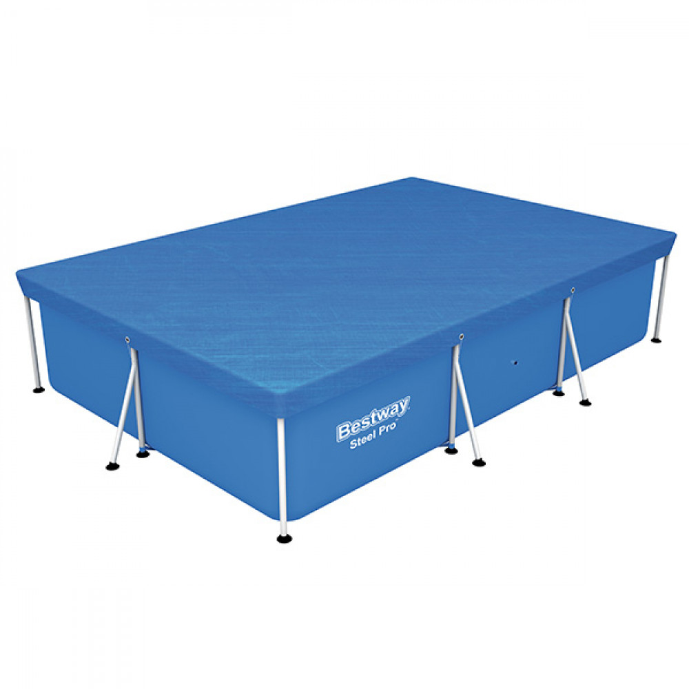 BESTWAY pokrivač za bazen 58106