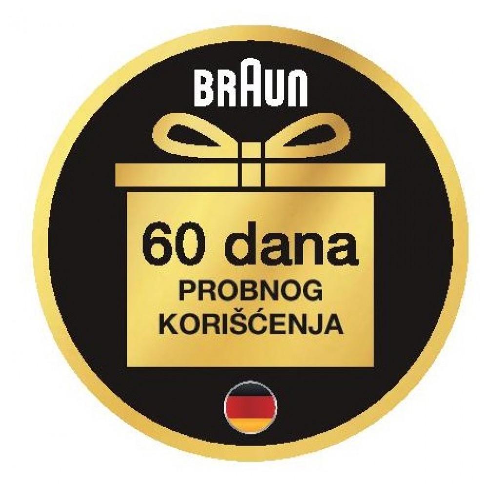 Braun aparat za brijanje 8325s