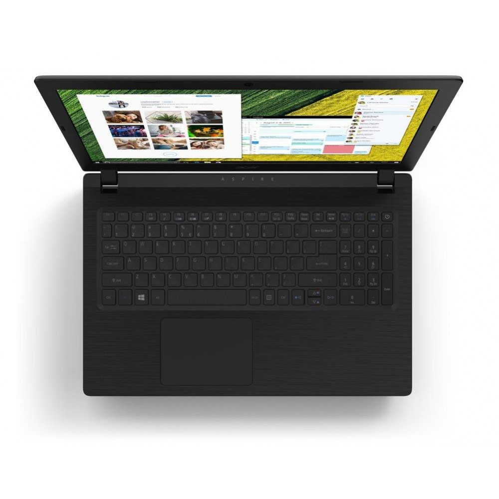 "Acer laptop A315-51  Intel Core i5-7200U/15.6""FHD/4GB/128GB SSD/Intel HD/Linux/Black (NX.GNPEX.019)"
