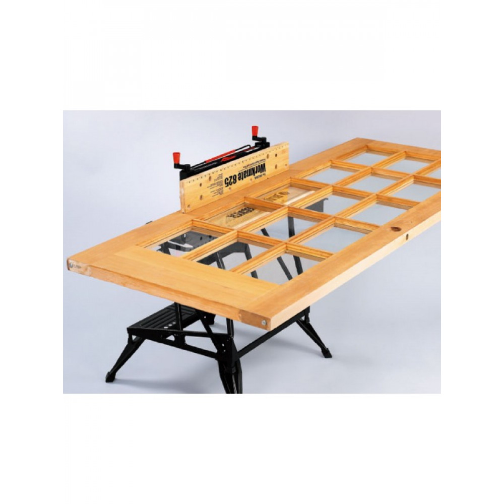 BLACK&DECKER radni sto Workmate WM825