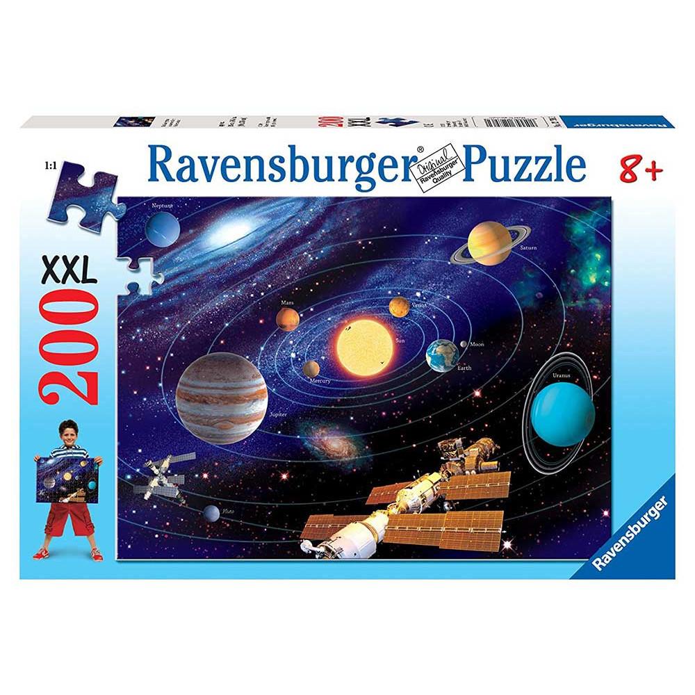 RAVENSBURGER puzzle (slagalice) - Svemir RA12796