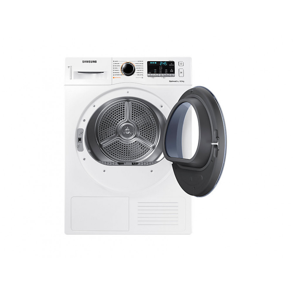 SAMSUNG mašina za sušenje veša DV80M50103W/LE