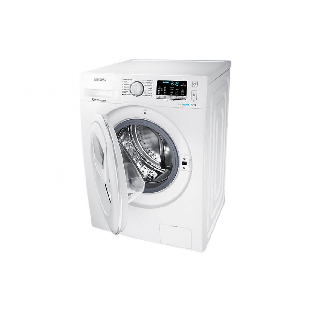 SAMSUNG Mašina za pranje veša WW70K5210WW/LE