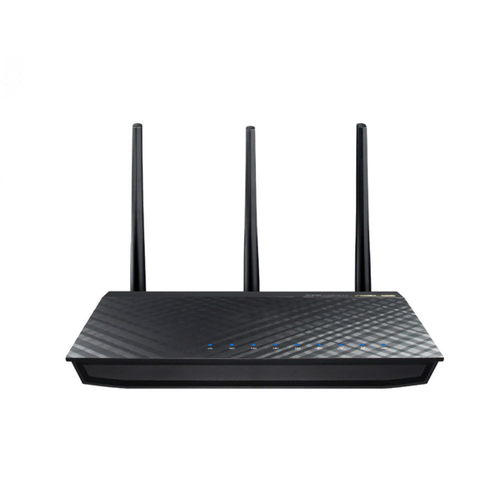 ASUS ruter wireless ac750 dual band ac crni rt-ac53
