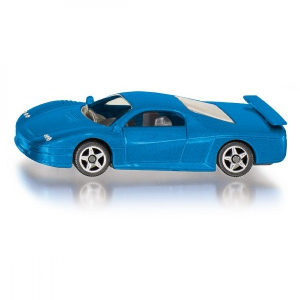 SIKU igračka Auto Oluja 0875