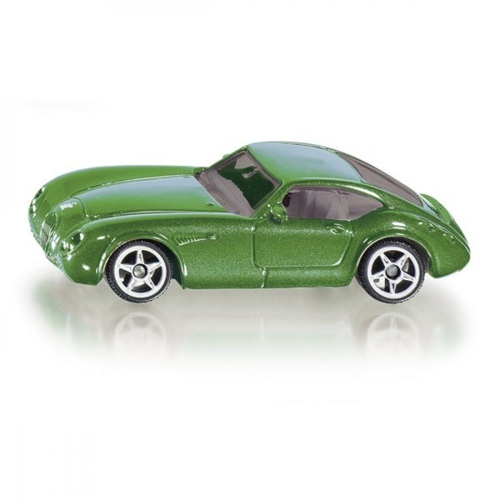 SIKU igračka Auto Wiesmann Gt