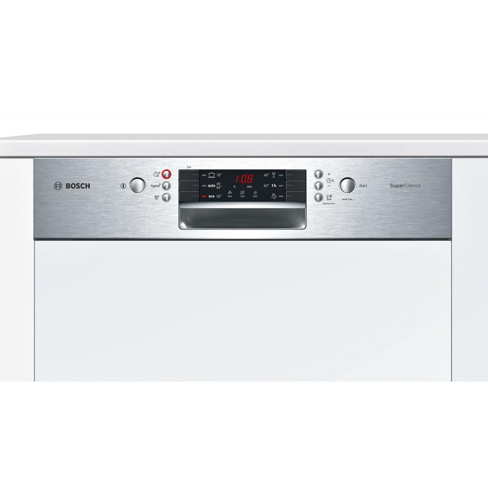BOSCH ugradna mašina za pranje sudova SMI46KS01E