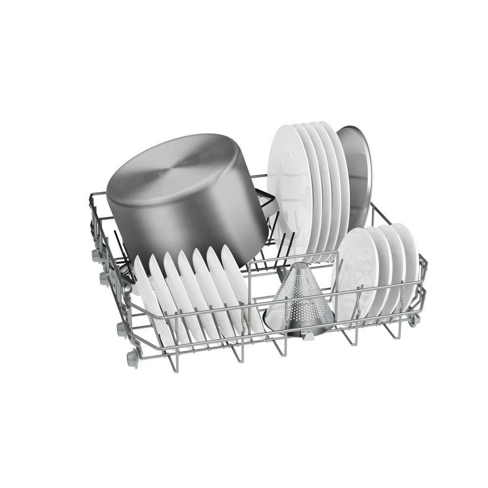 BOSCH ugradna mašina za pranje sudova SMV25EX00E