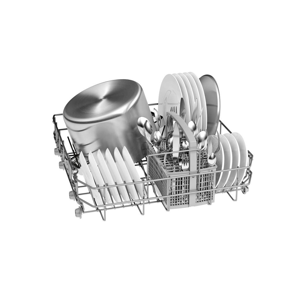 BOSCH ugradna mašina za pranje sudova SMV46AX02E
