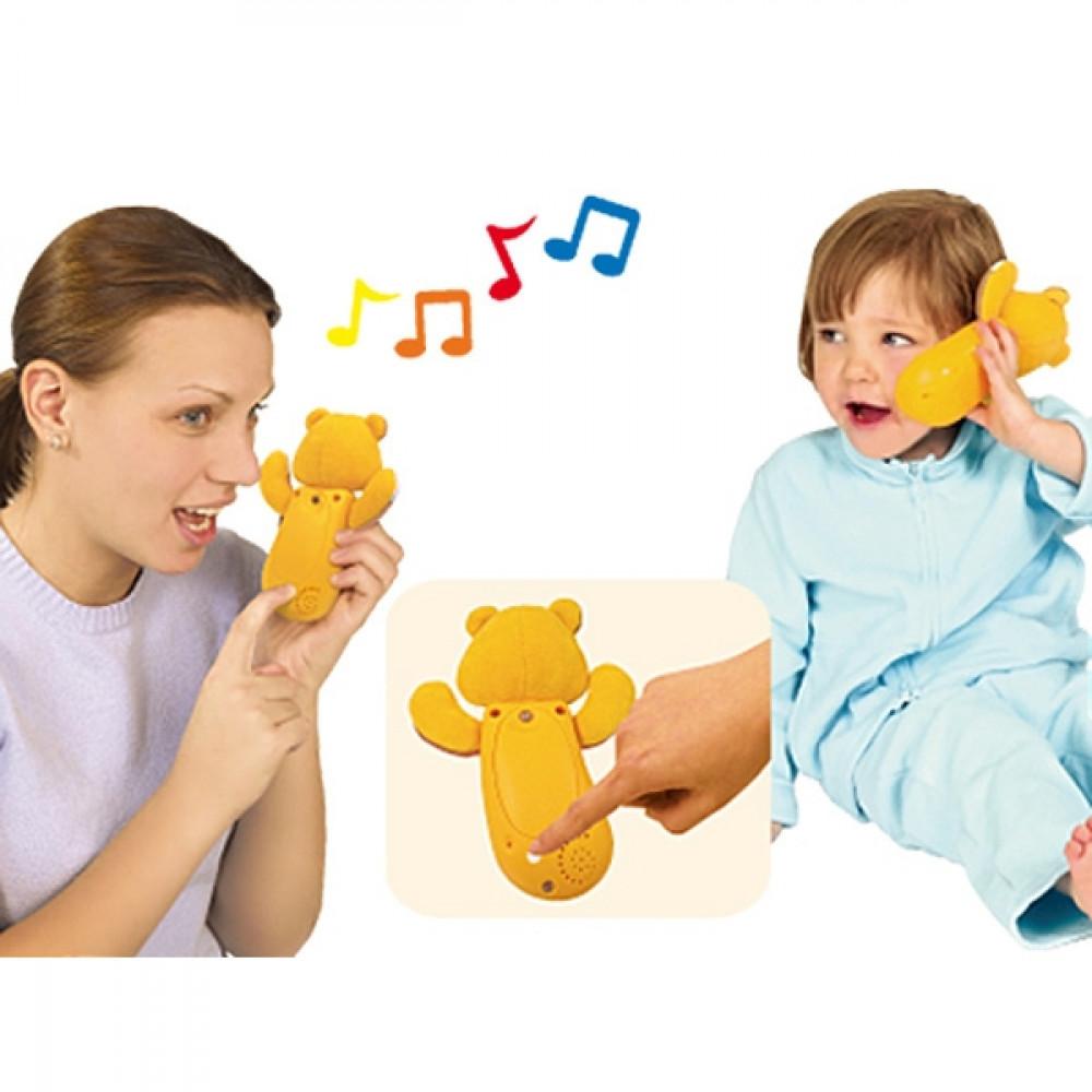 KS KIDS dečija igračka Halo mama - Ivan KA10297