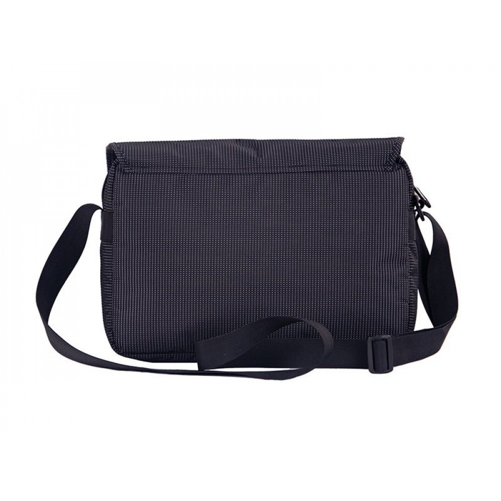 "PULSE torba na rame ""SCATE"" black Dot 120734"