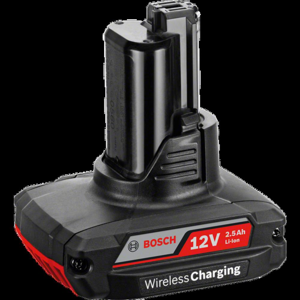 BOSCH akumulator GBA 12V 2,5Ah OW-B 1600A00J0E