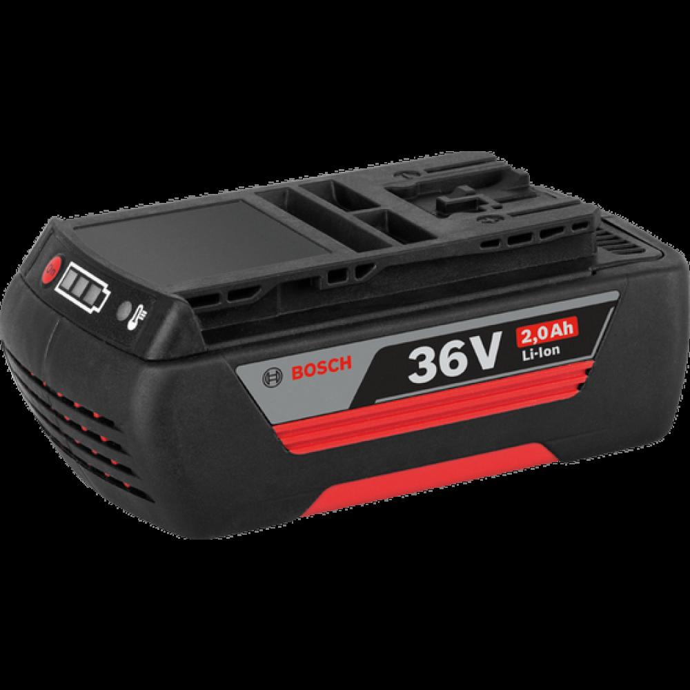 BOSCH akumulator GBA 36V 2.0 Ah 1600Z0003B