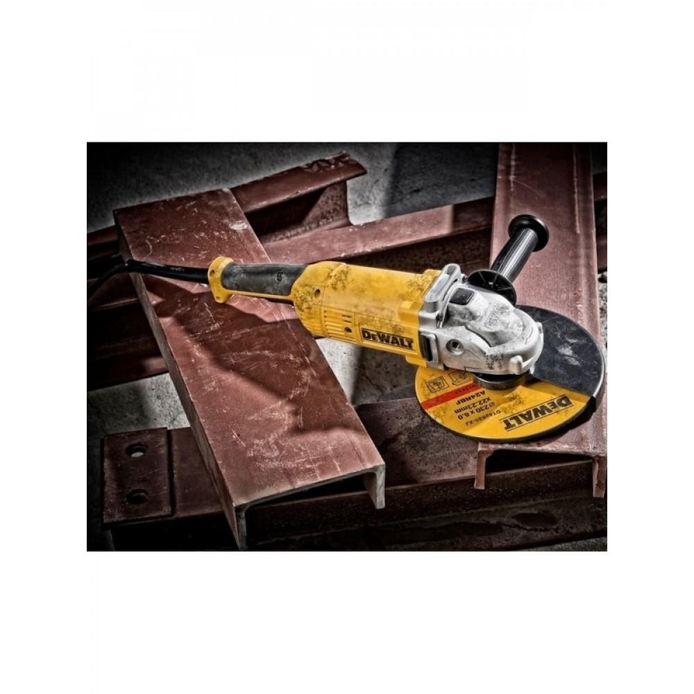 DEWALT brusilica ugaona 230mm 2200W DWE494
