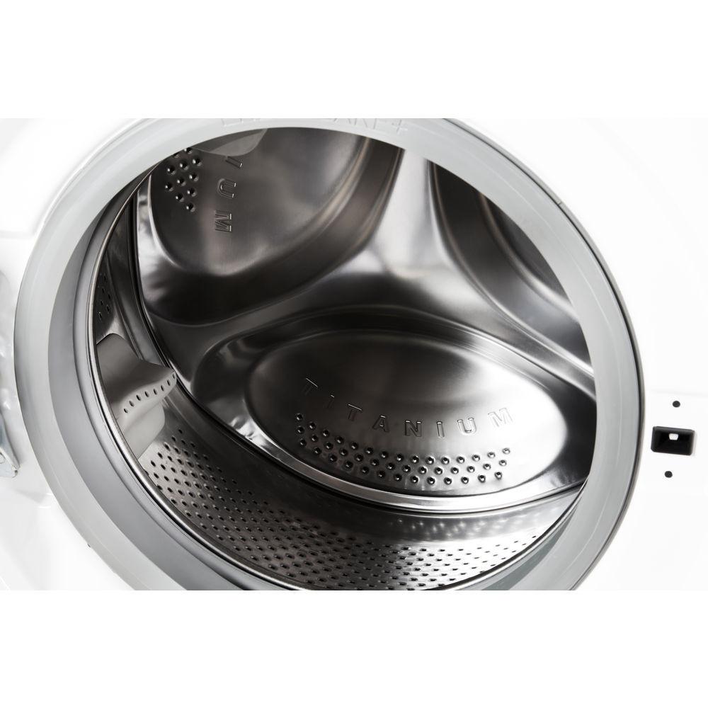 WHIRLPOOL mašina za pranje veša FWSF61053W EU