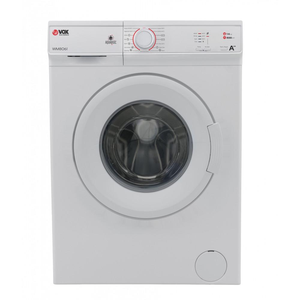 VOX mašina za pranje veša WM 8061
