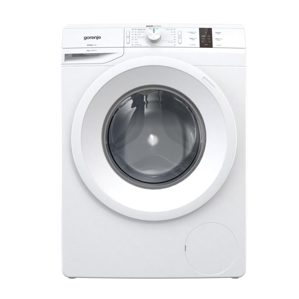 GORENJE mašina za pranje veša WP 60S3