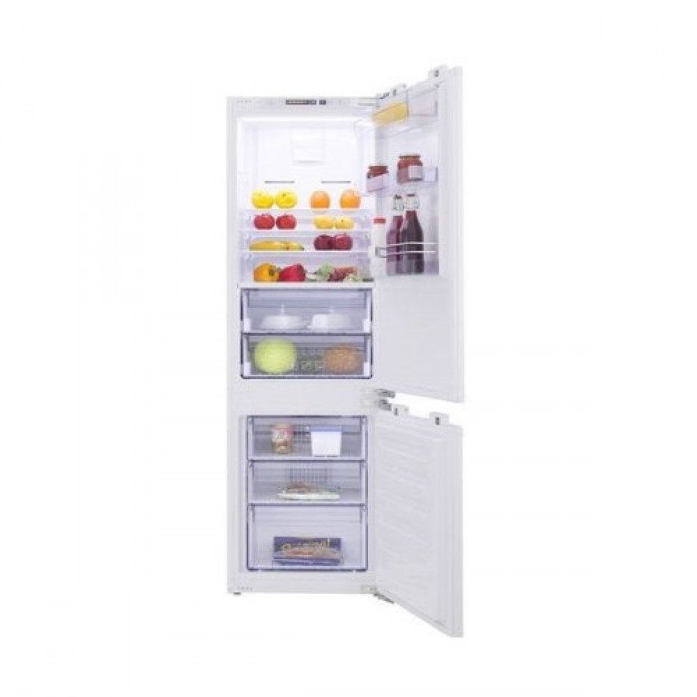 BEKO BCN 130002 ugradni frižider ELE01152